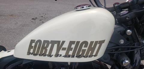 2014 Harley-Davidson Sportster® Forty-Eight® in Fort Myers, Florida - Photo 5