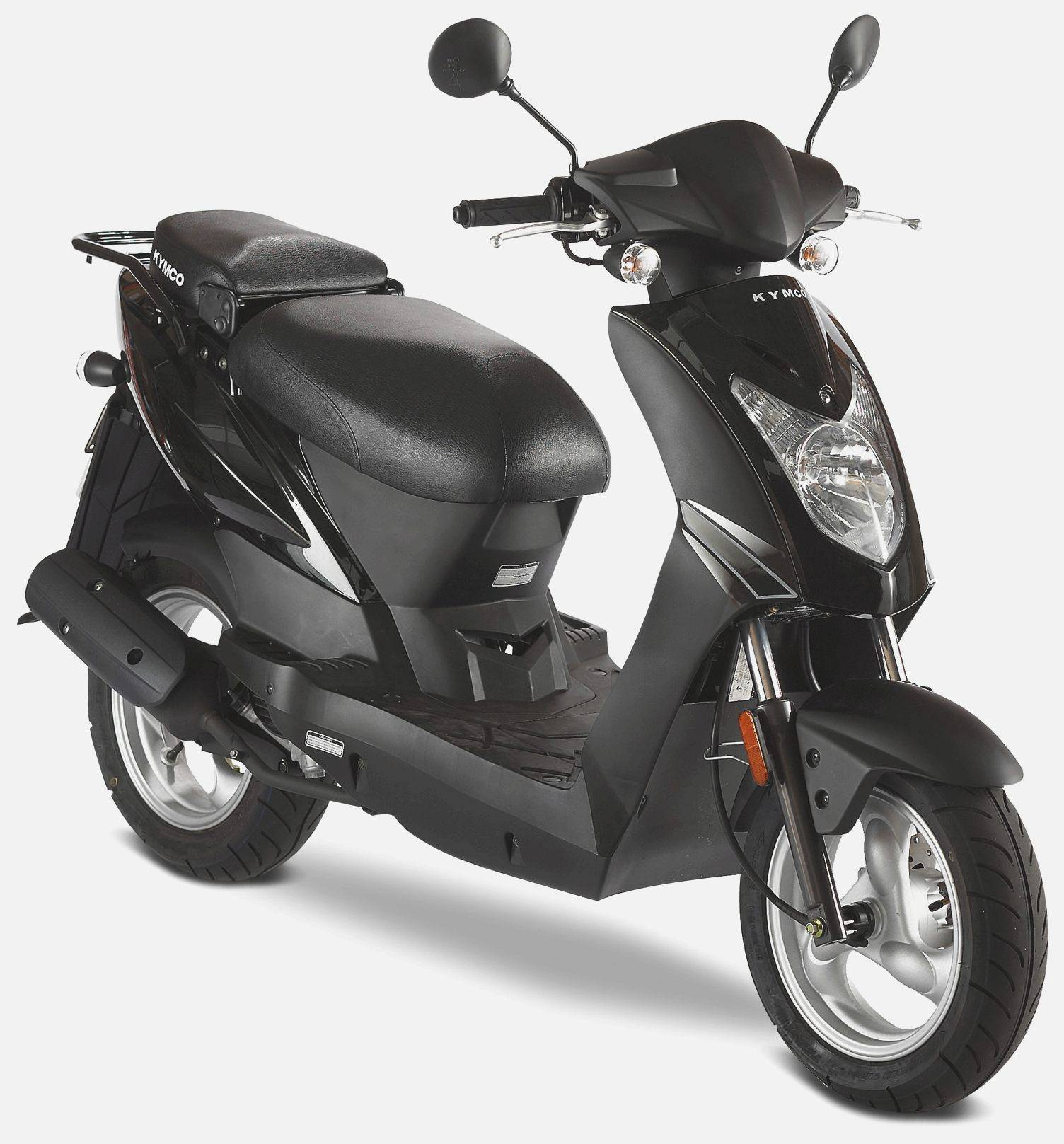 2019 Kymco Agility 125 in Fort Myers, Florida