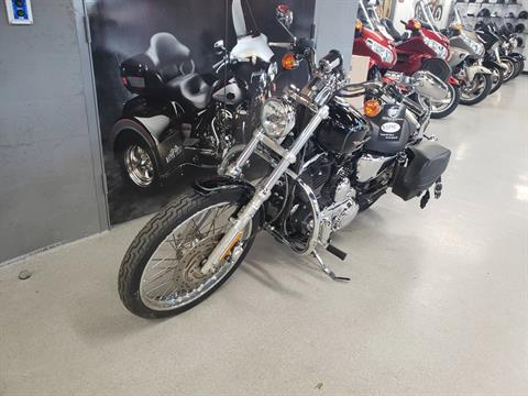 2005 Harley-Davidson Sportster® XL 1200 Custom in Fort Myers, Florida