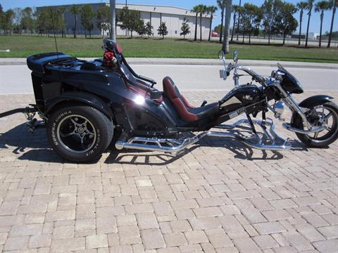 2010 Boom Mustang in Fort Myers, Florida