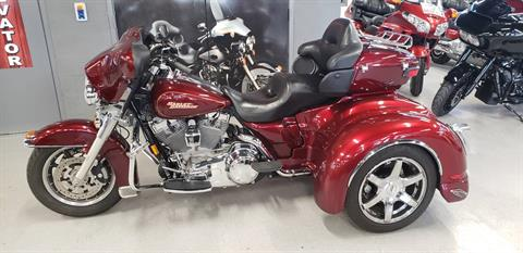 2008 Harley-Davidson Electra glide in Fort Myers, Florida - Photo 1