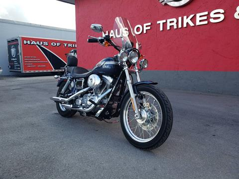 2003 Harley-Davidson FXDL Dyna Low Rider® in Fort Myers, Florida - Photo 2