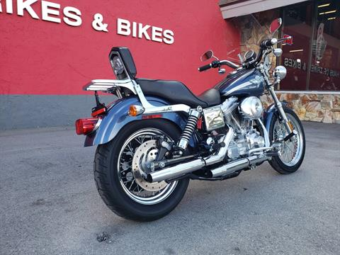 2003 Harley-Davidson FXDL Dyna Low Rider® in Fort Myers, Florida - Photo 4