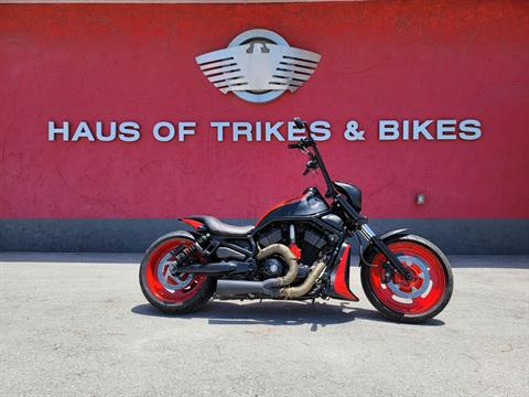 2011 Harley-Davidson Night Rod® Special in Fort Myers, Florida - Photo 1