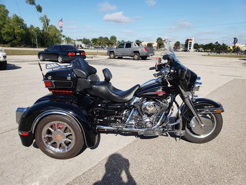 2007 Harley-Davidson ULTRA CLASSIC in Fort Myers, Florida