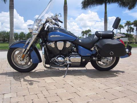 2008 Honda VTX®1800T in Fort Myers, Florida