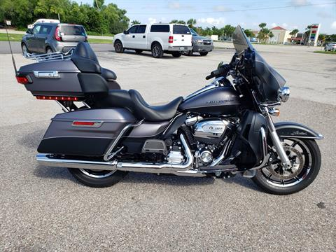 2017 Harley-Davidson Ultra Limited Low in Fort Myers, Florida