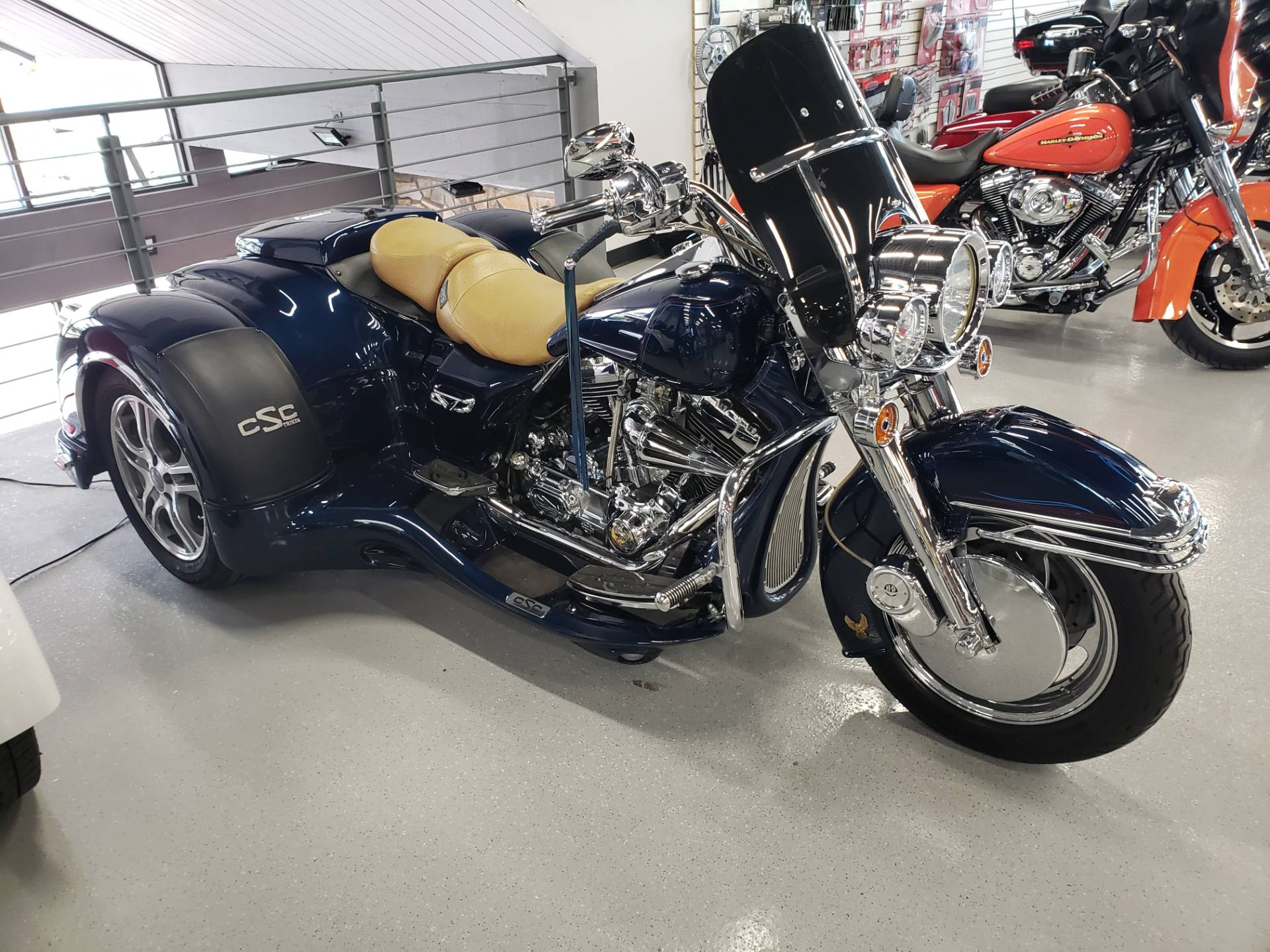 1999 Harley-Davidson ROAD KING in Fort Myers, Florida