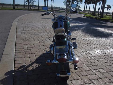 1992 Harley-Davidson Heritage in Fort Myers, Florida