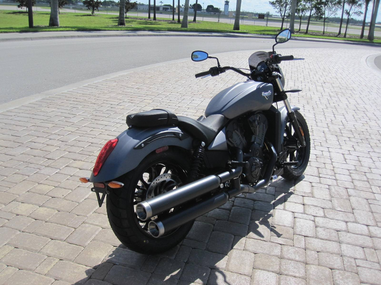 2017 Victory Octane in Fort Myers, Florida