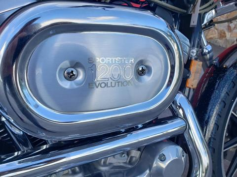 1995 Harley-Davidson SPORTSTER in Fort Myers, Florida - Photo 5