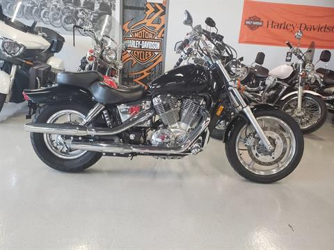 2006 Honda Shadow Spirit™ in Fort Myers, Florida - Photo 1