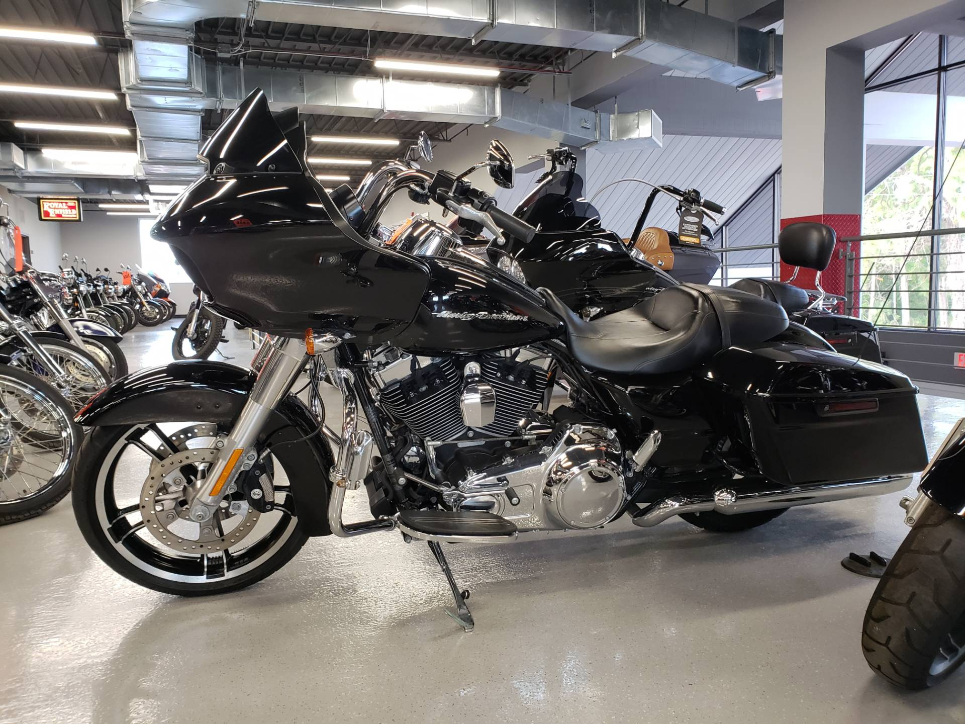 2016 Harley-Davidson Road Glide® in Fort Myers, Florida
