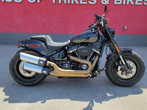 2020 Harley-Davidson Fat Bob® 114 in Fort Myers, Florida - Photo 2