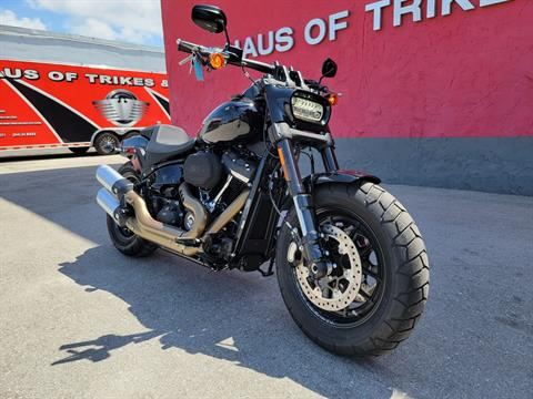 2020 Harley-Davidson Fat Bob® 114 in Fort Myers, Florida - Photo 3