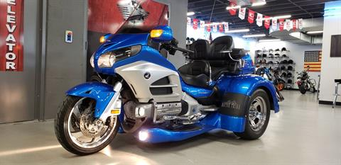 2012 HONDA Goldwing in Fort Myers, Florida