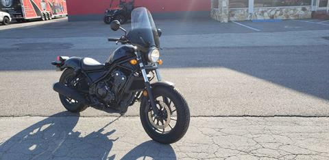 2017 Honda Rebel 500 in Fort Myers, Florida - Photo 3