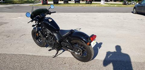 2017 Honda Rebel 500 in Fort Myers, Florida - Photo 4