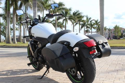 2015 Kawasaki Vulcan® S in Fort Myers, Florida