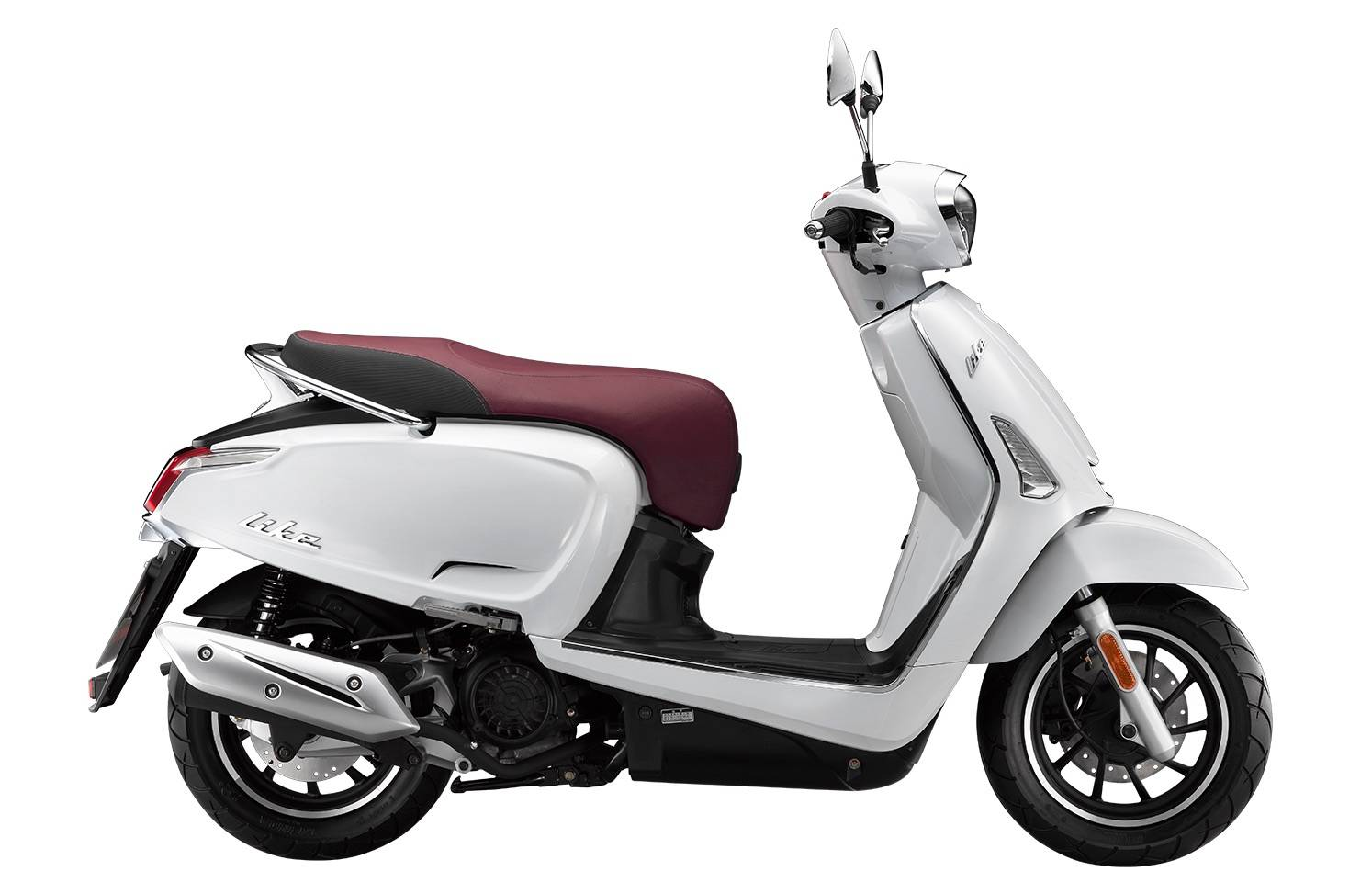 2019 Kymco Like 150i with Noodoe & ABS in Fort Myers, Florida