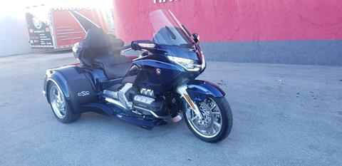 2019 HONDA Goldwing in Fort Myers, Florida - Photo 2