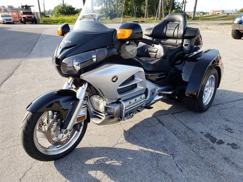 2012 HONDA GOLDWING in Fort Myers, Florida - Photo 3