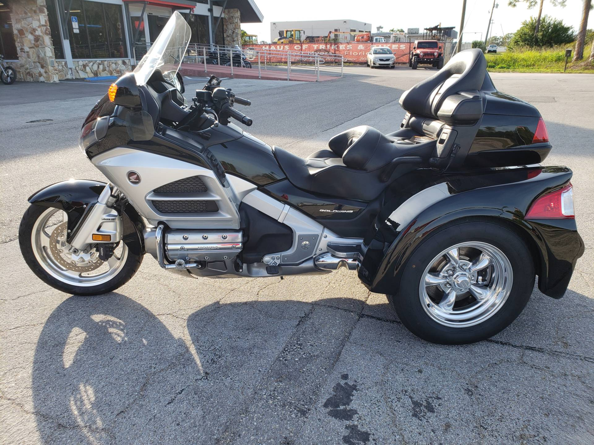 2012 HONDA GOLDWING in Fort Myers, Florida - Photo 4