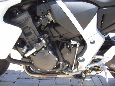 2013 Honda CB1000R in Fort Myers, Florida