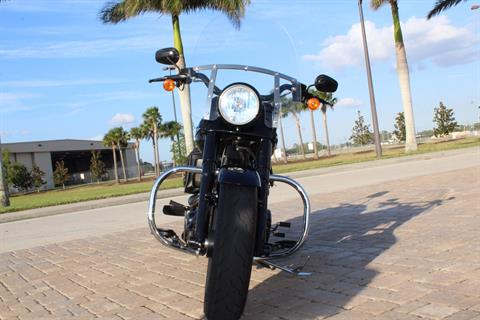 2016 Harley-Davidson Fat Boy® S in Fort Myers, Florida