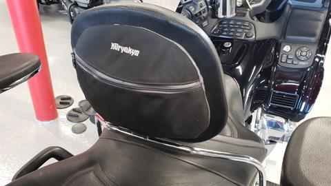 2006 Honda Gold Wing® Audio / Comfort / Navi in Fort Myers, Florida
