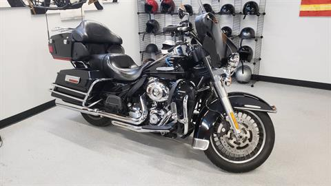 2011 Harley-Davidson Electra Glide® Ultra Limited in Fort Myers, Florida
