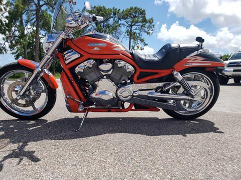 2005 Harley-Davidson VRSCSE Screamin' Eagle® V-Rod® in Fort Myers, Florida - Photo 5