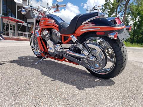 2005 Harley-Davidson VRSCSE Screamin' Eagle® V-Rod® in Fort Myers, Florida - Photo 6