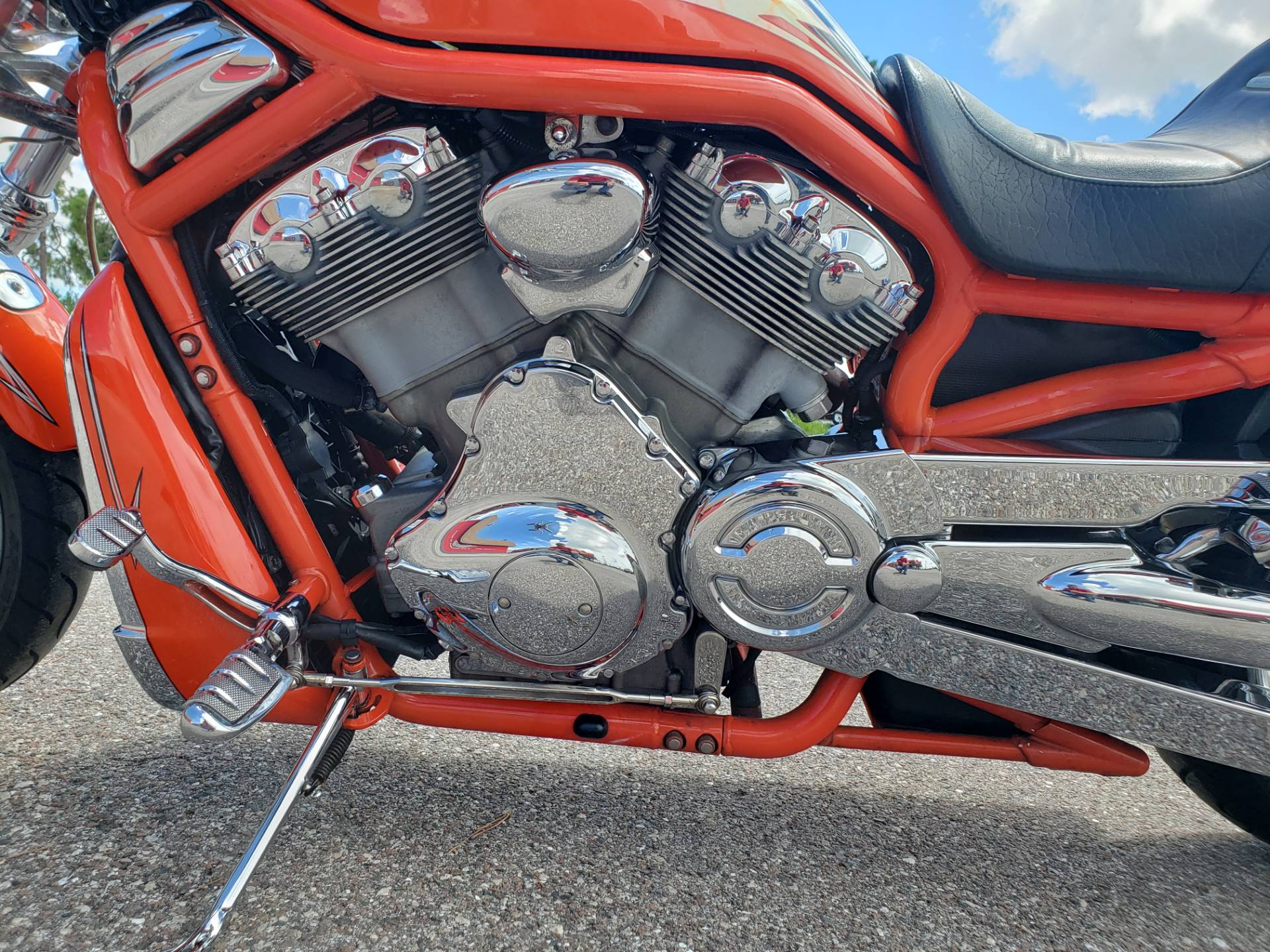 2005 Harley-Davidson VRSCSE Screamin' Eagle® V-Rod® in Fort Myers, Florida - Photo 11