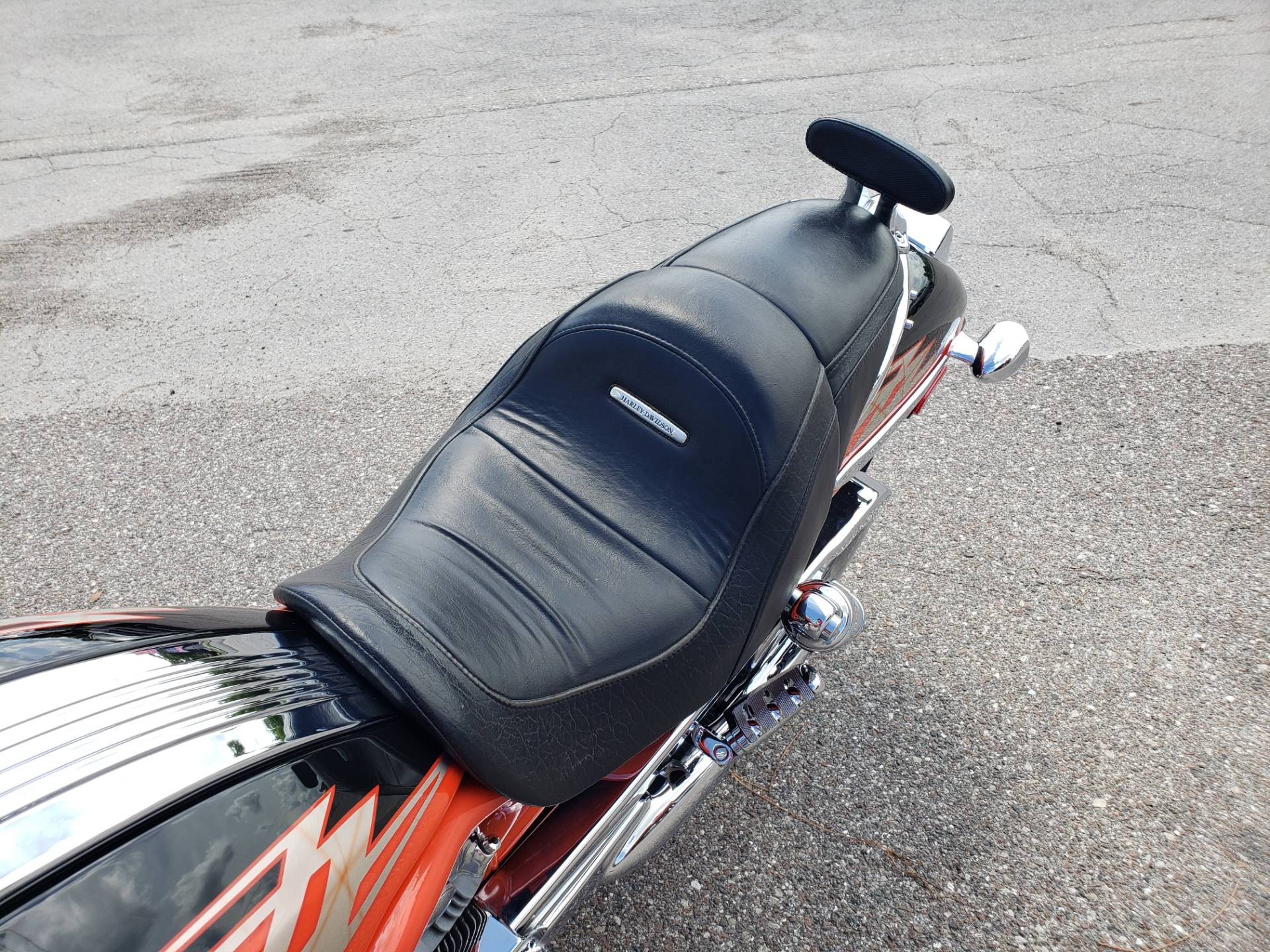 2005 Harley-Davidson VRSCSE Screamin' Eagle® V-Rod® in Fort Myers, Florida - Photo 14
