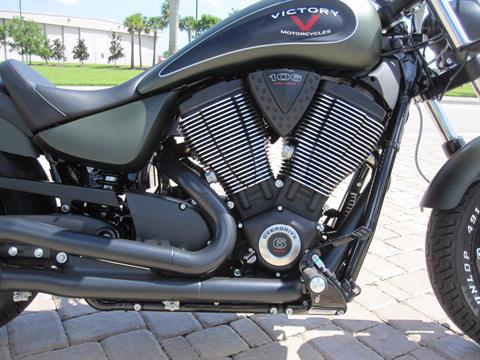 2017 Victory Gunner in Fort Myers, Florida