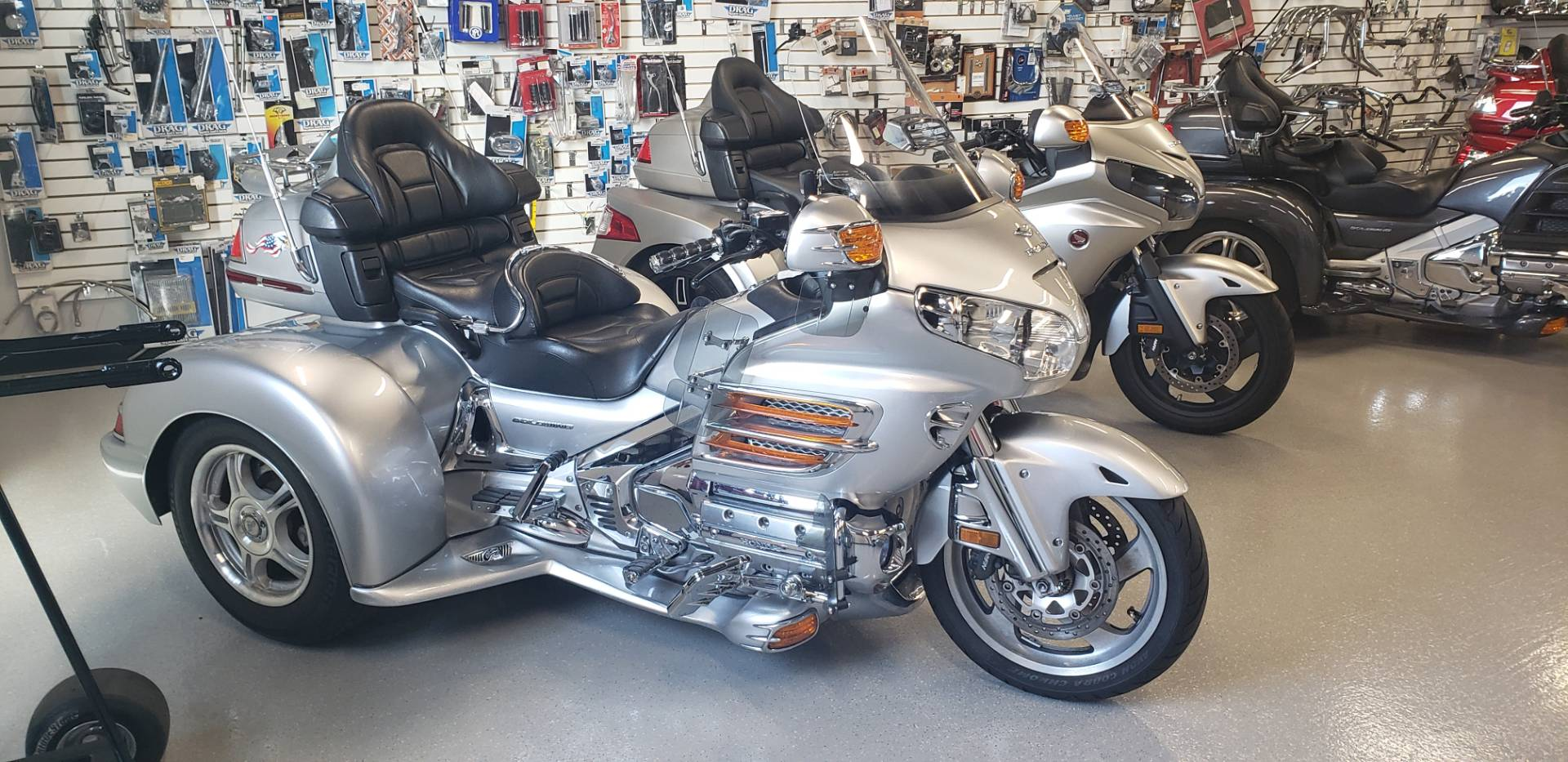 2005 HONDA Goldwing in Fort Myers, Florida - Photo 8