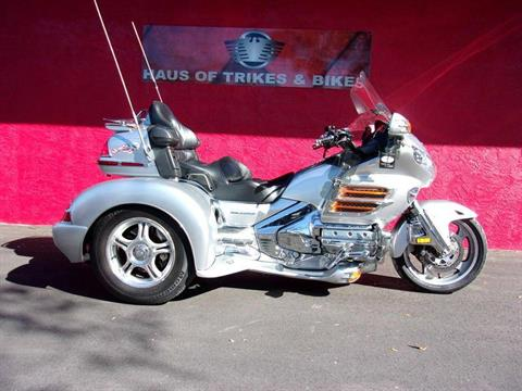 2005 HONDA Goldwing in Fort Myers, Florida