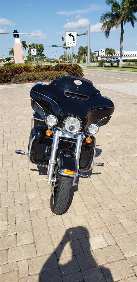 2014 Harley-Davidson Ultra Limited in Fort Myers, Florida
