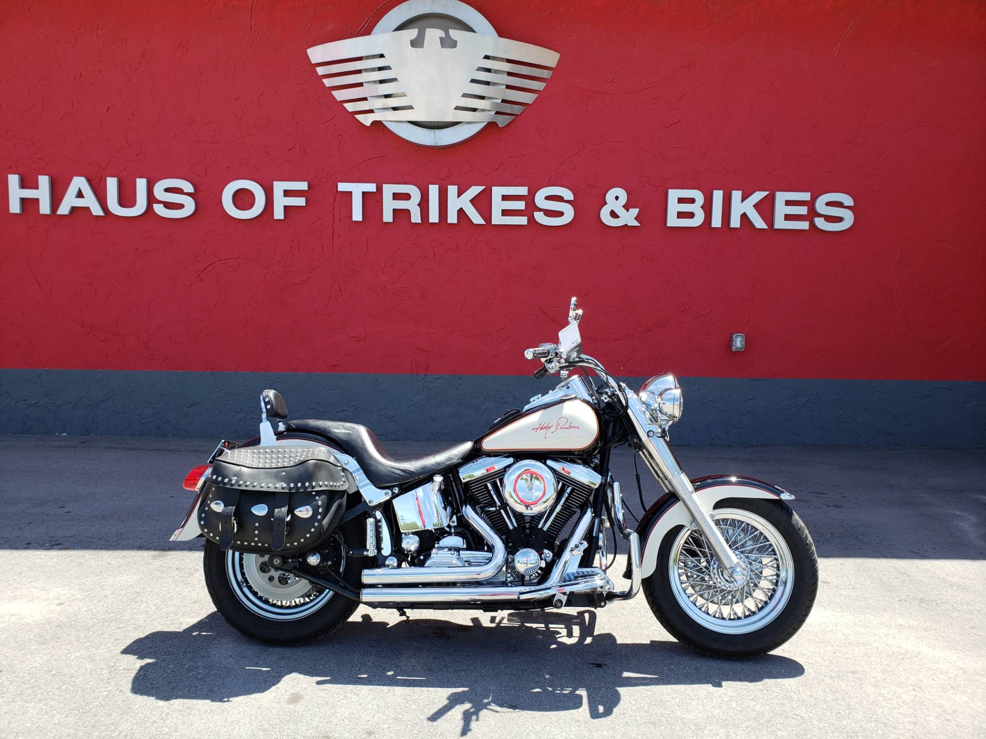 1992 Harley-Davidson Fat boy in Fort Myers, Florida