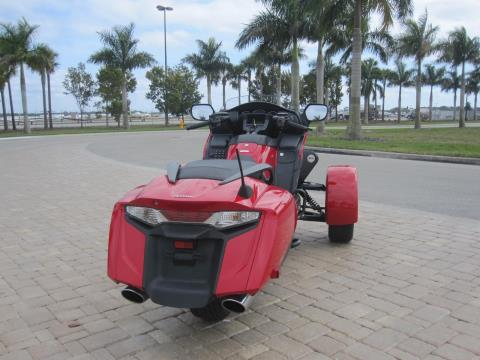 2013 Honda F6B in Fort Myers, Florida - Photo 5