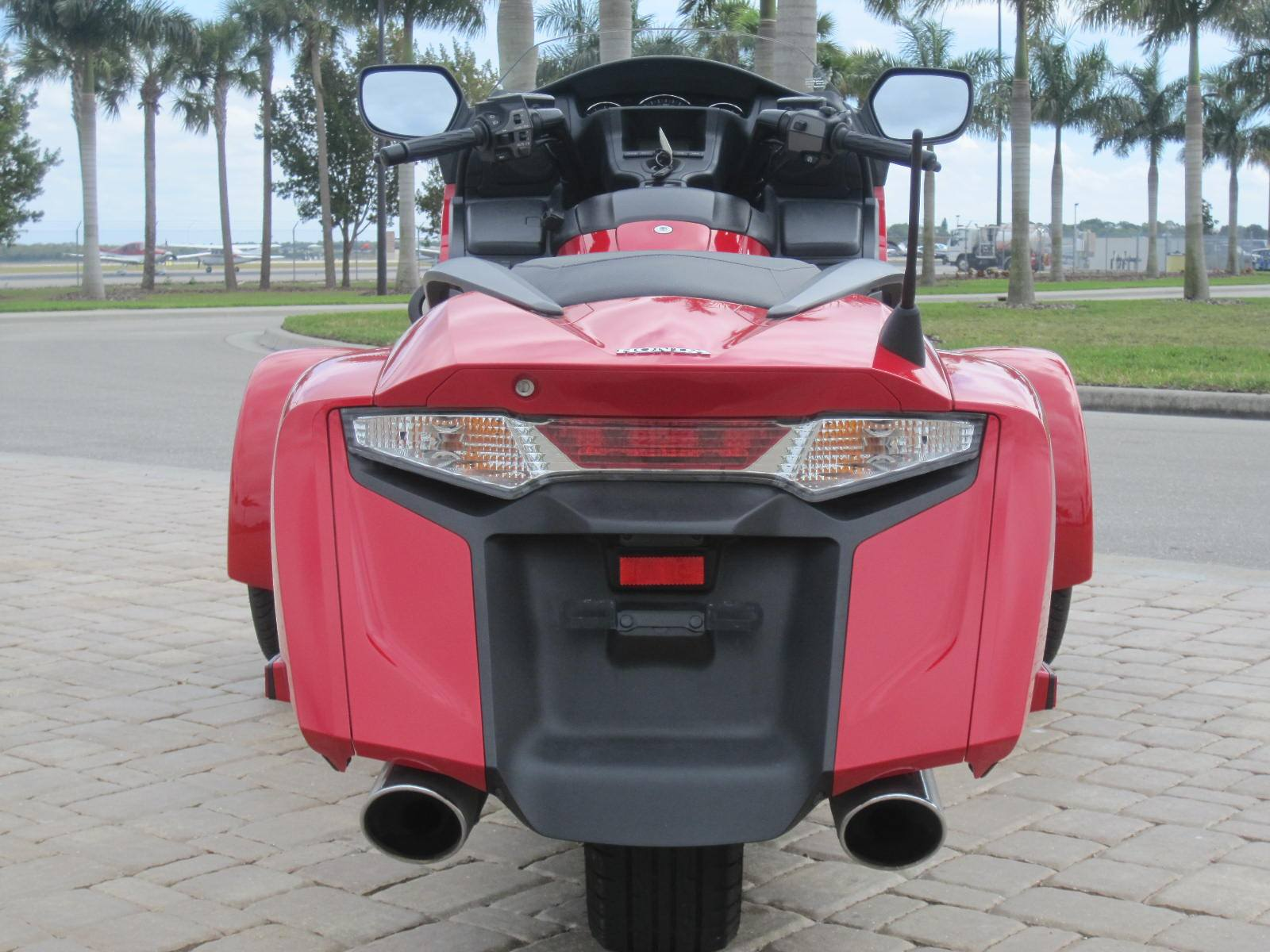 2013 Honda F6B in Fort Myers, Florida - Photo 6