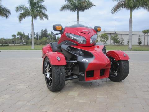 2013 Honda F6B in Fort Myers, Florida - Photo 8