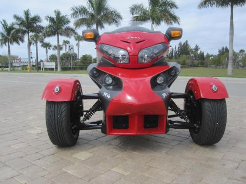 2013 Honda F6B in Fort Myers, Florida - Photo 9