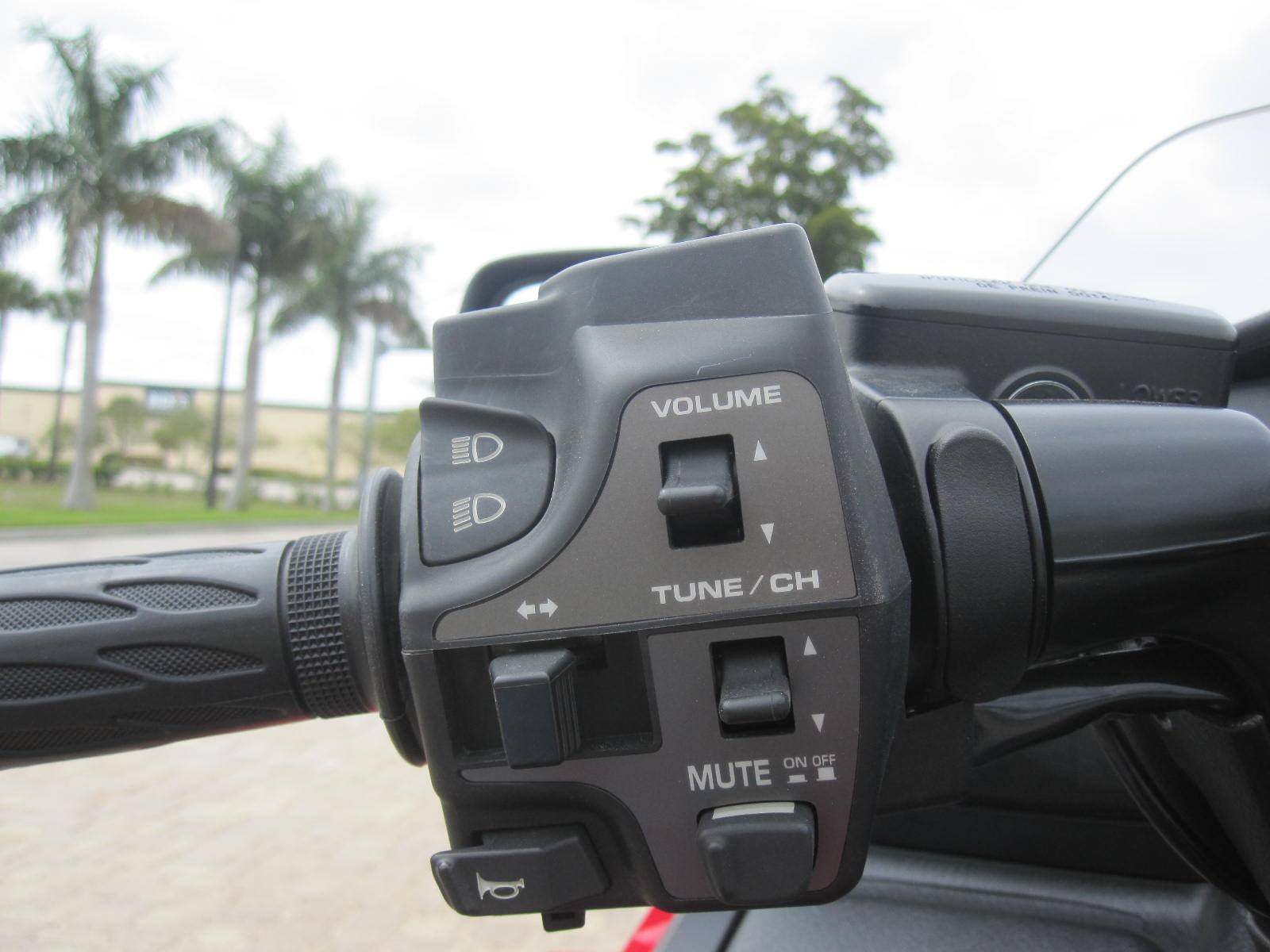 2013 Honda F6B in Fort Myers, Florida - Photo 13