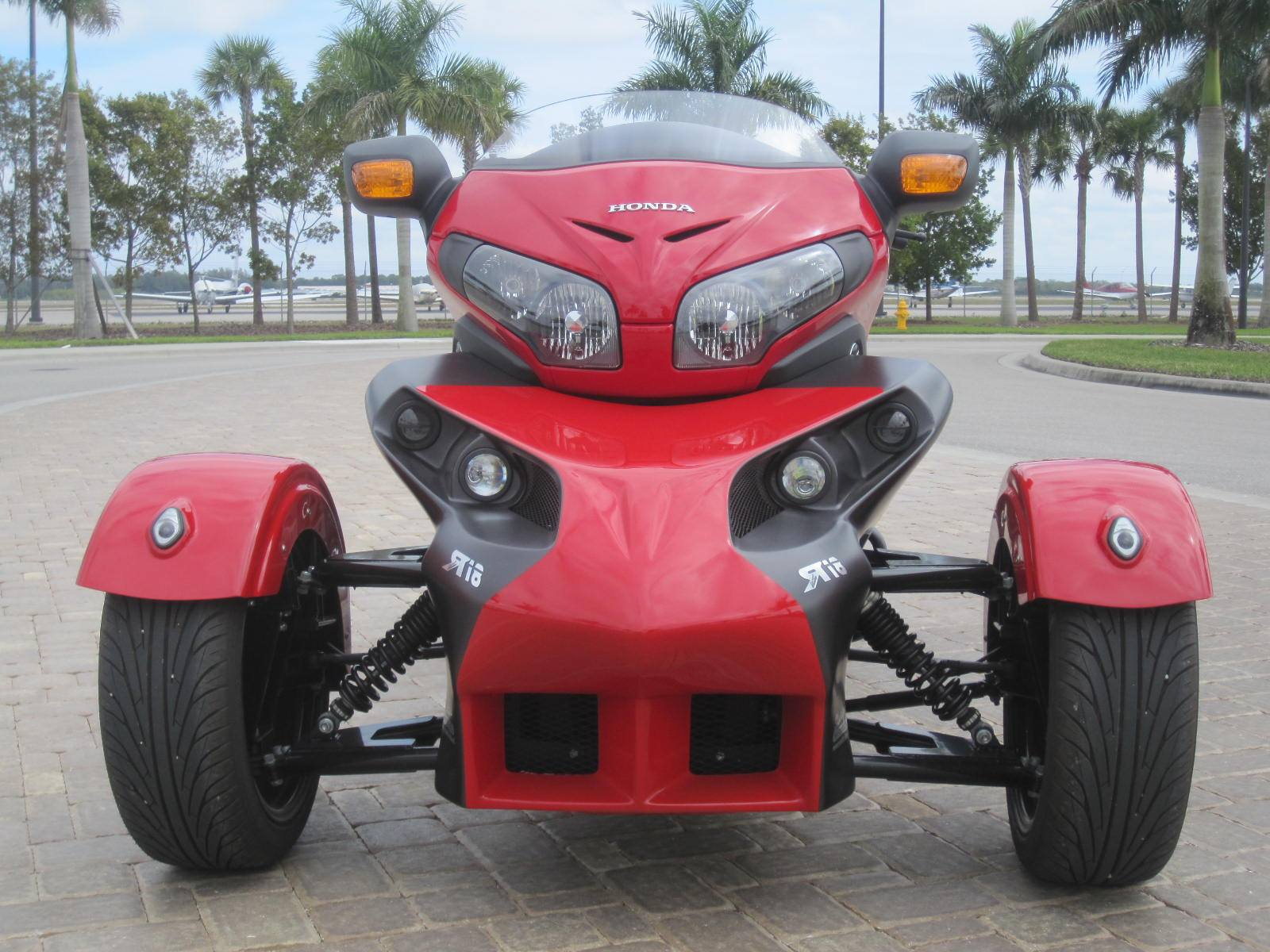 2013 Honda F6B in Fort Myers, Florida - Photo 18