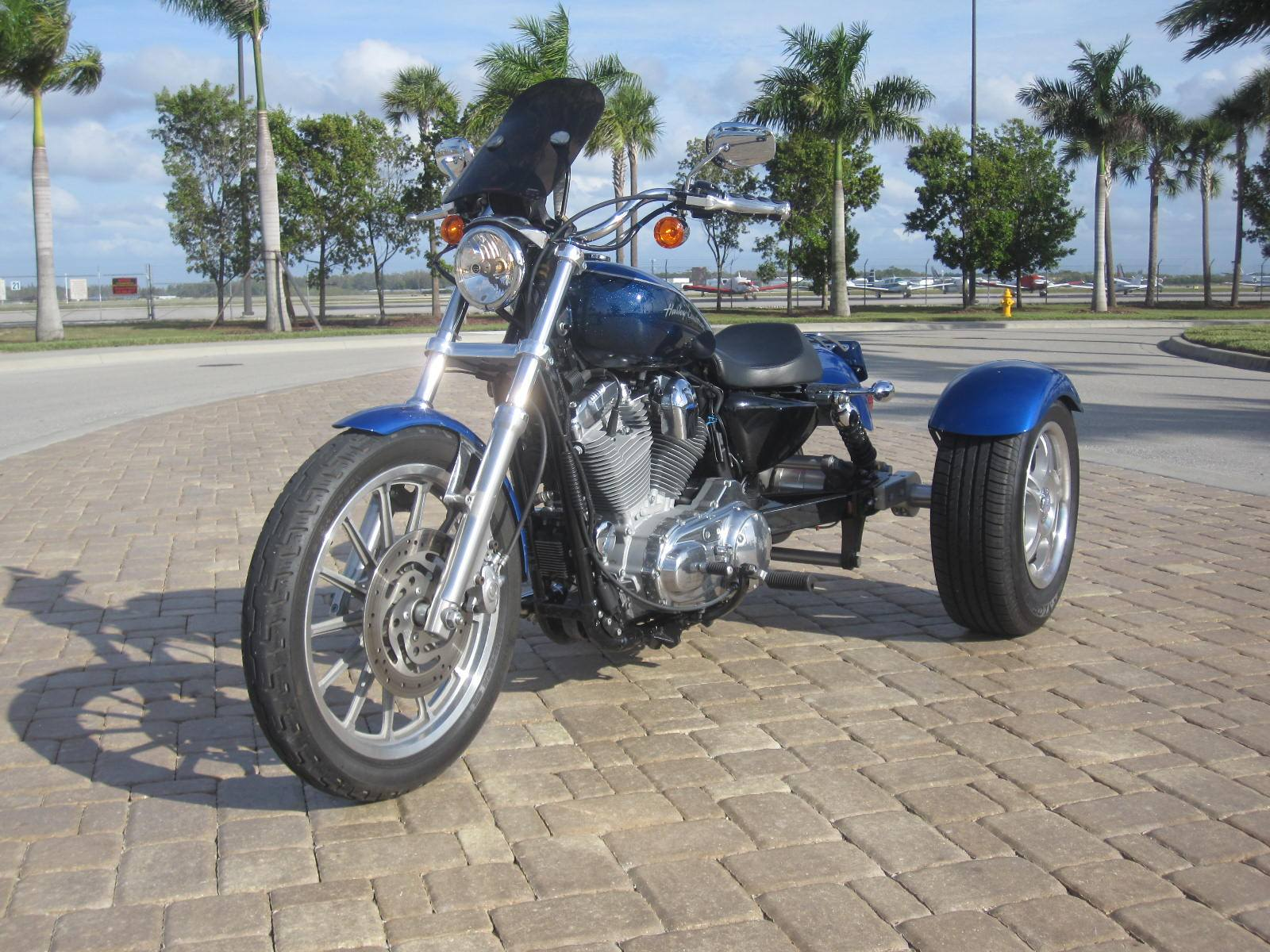 2013 Harley-Davidson Champion in Fort Myers, Florida
