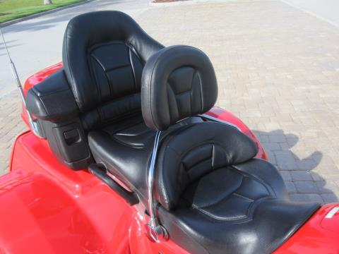 2004 Honda Lehman Trike kit in Fort Myers, Florida - Photo 4