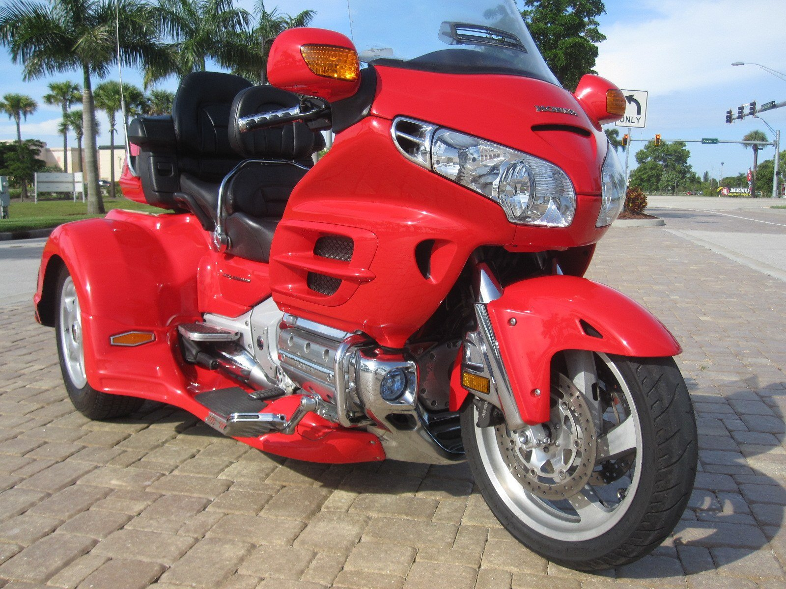 2004 Honda Lehman Trike kit in Fort Myers, Florida - Photo 6