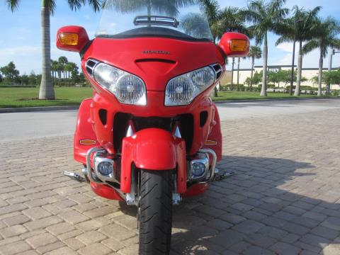 2004 Honda Lehman Trike kit in Fort Myers, Florida - Photo 7